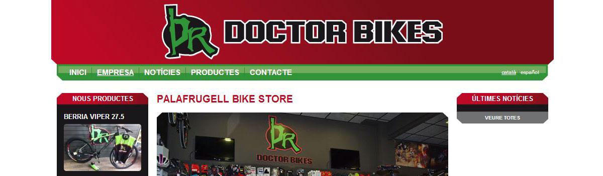 doctorbikes