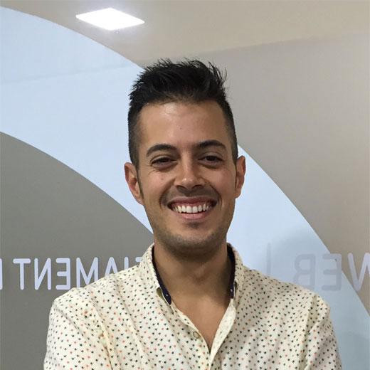 Javier Guerrero - GM Cloud Design
