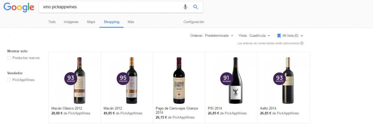 gmclouddesign-pickappwines-seo-sem-google-shopping-google-adwords